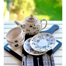 Gossip Girls Tea Set - SR-19SRSB016