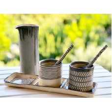Breakfast Service Set - SR-19SRGEO007