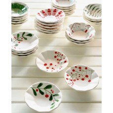 Berry Series Tea Coaster Set - CT-19CTYLB011