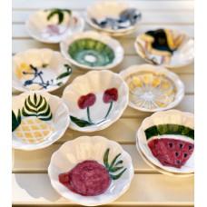 Fruit Series Tea Coaster Set - CT-19CTMYV020
