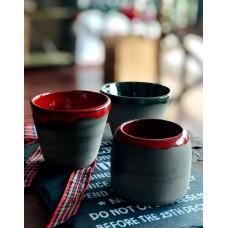 Black Coffee Cup - FN-19FNRNK88